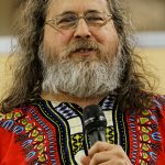 Turns out Stallman is a creep