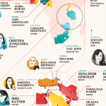 A world of female founders