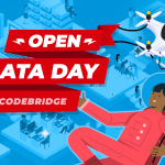 It's Open Data Day this weekend